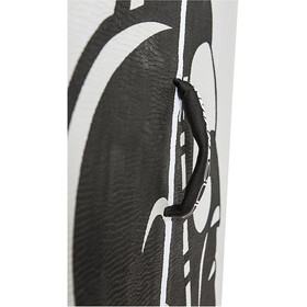 Indiana SUP Windsurf 10'6 Board grijs/wit